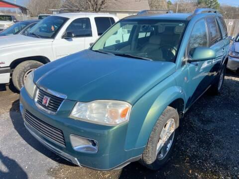 2007 Saturn Vue for sale at Sartins Auto Sales in Dyersburg TN