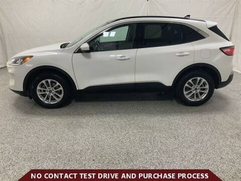 2020 Ford Escape for sale at Brothers Auto Sales in Sioux Falls SD