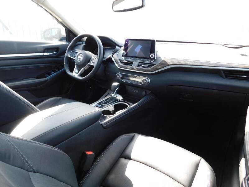 2020 Nissan Altima 2.5 SL 4dr Sedan - Detroit MI