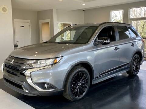 2020 Mitsubishi Outlander for sale at Ron's Automotive in Manchester MD