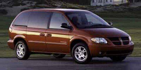 2003 Dodge Grand Caravan for sale at Auto Finance of Raleigh in Raleigh NC