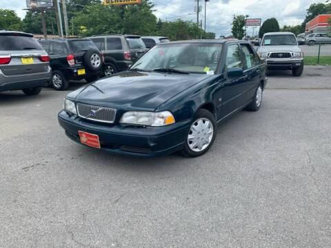 1999 Volvo S70 for sale at Diana Rico LLC in Dalton GA