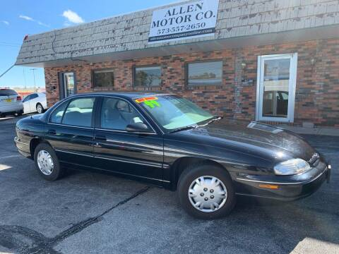 1999 Chevrolet Lumina for sale at Allen Motor Company in Eldon MO