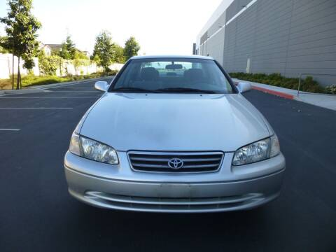 2000 Toyota Camry for sale at Newmax Auto Sales in Hayward CA