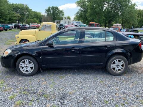 2006 Chevrolet Cobalt for sale at Full Throttle Auto Sales in Woodstock VA