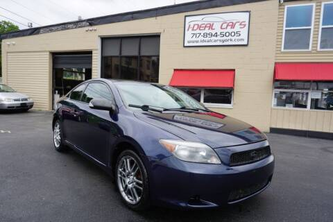 2006 Scion tC for sale at I-Deal Cars LLC in York PA
