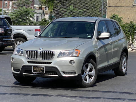 2011 BMW X3 for sale at Kugman Motors in Saint Louis MO