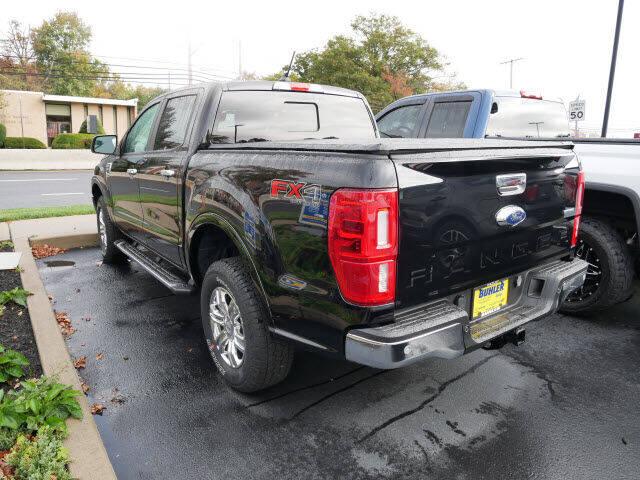 2019 Ford Ranger 4x4 XLT 4dr SuperCrew 5.1 ft. SB Pickup - Hazlet NJ