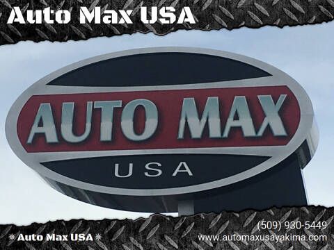 2015 Ford F-350 Super Duty for sale at Auto Max USA in Yakima WA