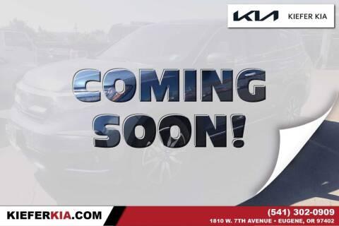 2020 Honda Pilot for sale at Kiefer Kia in Eugene OR
