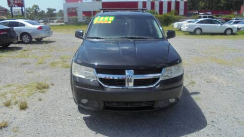 2010 Dodge Journey for sale at Auto Mart - Moncks Corner in Moncks Corner SC