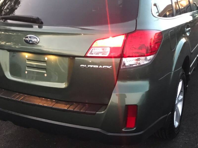 2013 Subaru Outback AWD 2.5i Limited 4dr Wagon - Houston TX