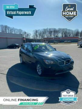 2013 BMW X1 for sale at Washington Auto Repair in Washington NJ