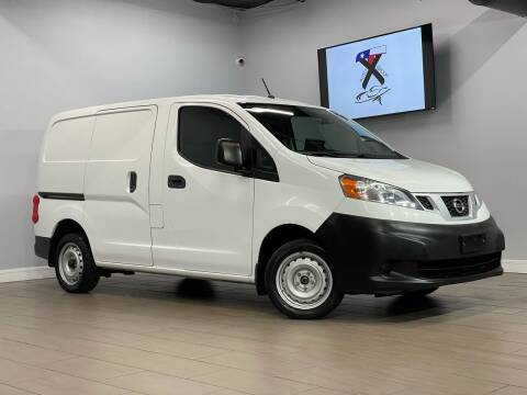 2015 Nissan NV200 for sale at TX Auto Group in Houston TX