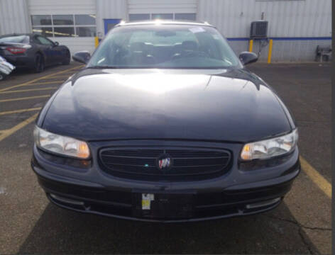 2003 Buick Regal for sale at HW Used Car Sales LTD in Chicago IL