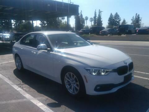 2015 BMW 3 Series for sale at Roadmaster Auto Sales in Pompano Beach FL