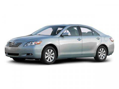 2008 Toyota Camry for sale at King's Colonial Ford in Brunswick GA