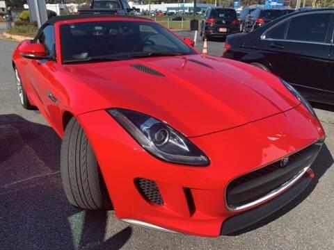 2014 Jaguar F-TYPE for sale at Southern Auto Solutions - Georgia Car Finder - Southern Auto Solutions-Jim Ellis Volkswagen Atlan in Marietta GA