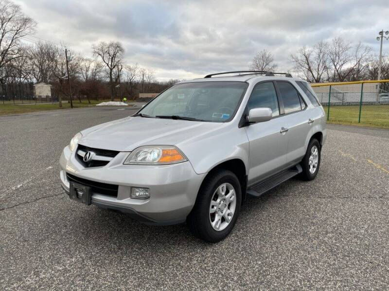 2005 Acura MDX for sale at Cars With Deals in Lyndhurst NJ
