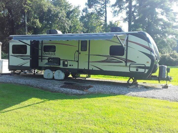 2015 Keystone Outback for sale in Camden, NC