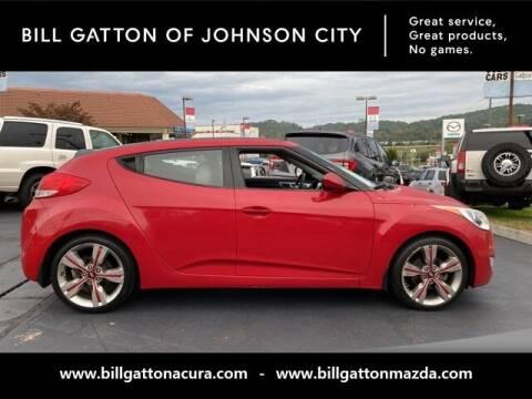 2013 Hyundai Veloster for sale at Bill Gatton Used Cars - BILL GATTON ACURA MAZDA in Johnson City TN