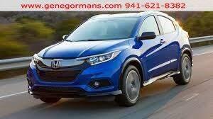 2019 Honda HR-V for sale in Punta Gorda, FL
