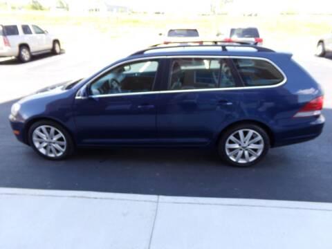 2012 Volkswagen Jetta for sale at West End Auto Sales LLC in Richmond VA