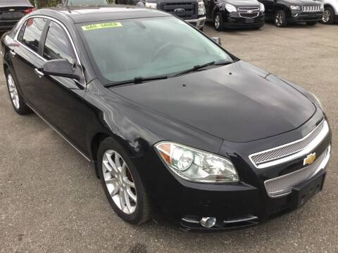 2011 Chevrolet Malibu for sale at eAutoDiscount in Buffalo NY