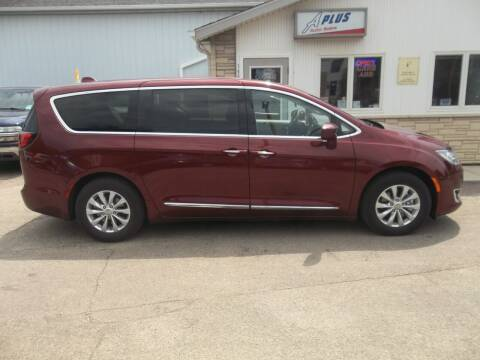2018 Chrysler Pacifica for sale at A Plus Auto Sales in Sioux Falls SD