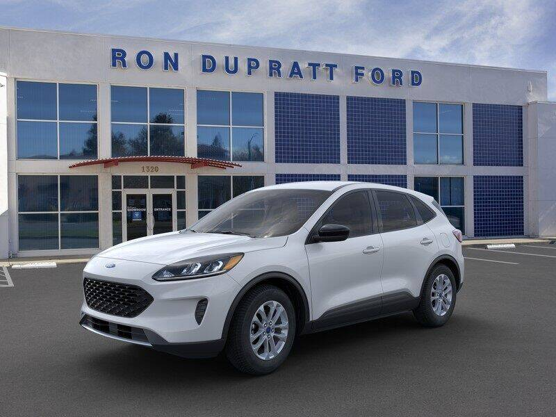 2021 Ford Escape Hybrid for sale in Dixon, CA