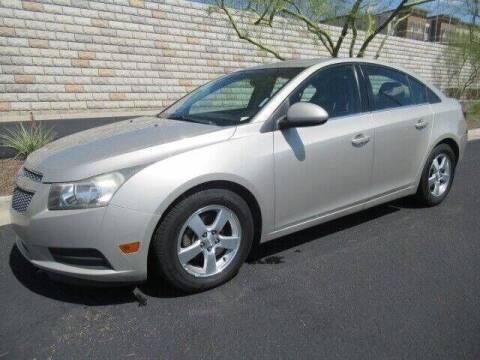 2013 Chevrolet Cruze for sale at MyAutoJack.com @ Auto House in Tempe AZ