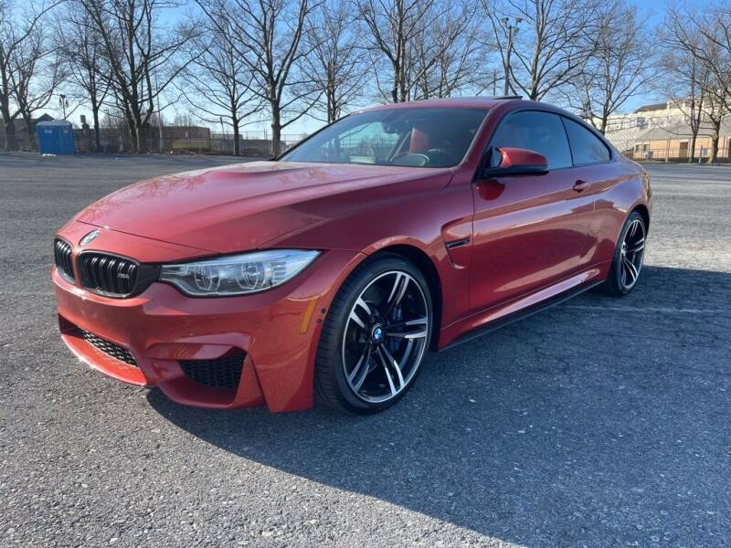 2016 BMW M4 for sale at Amicars in Easton PA