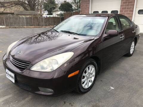 2003 Lexus ES 300 for sale at EZ Auto Sales , Inc in Edison NJ