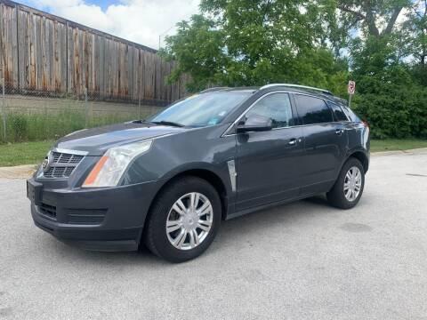 2011 Cadillac SRX for sale at Posen Motors in Posen IL