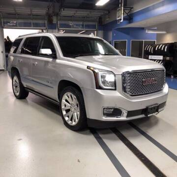 2015 GMC Yukon for sale at Simply Better Auto in Troy NY