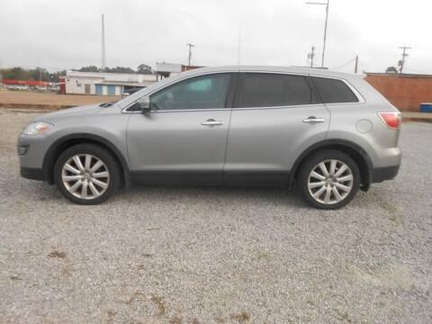 2010 Mazda CX-9 for sale at RANDY'S AUTO SALES in Oakdale LA