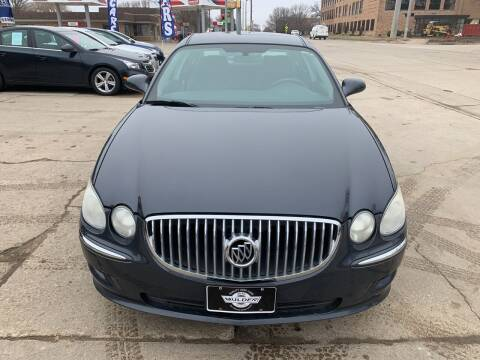 2009 Buick LaCrosse for sale at Mulder Auto Tire and Lube in Orange City IA