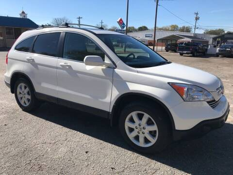 2009 Honda CR-V for sale at Cherry Motors in Greenville SC