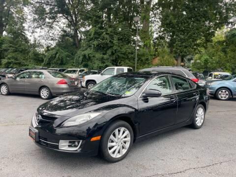 2012 Mazda MAZDA6 for sale at Bloomingdale Auto Group in Bloomingdale NJ