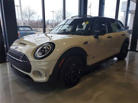 2020 MINI Clubman for sale at BMW OF ORLAND PARK in Orland Park IL