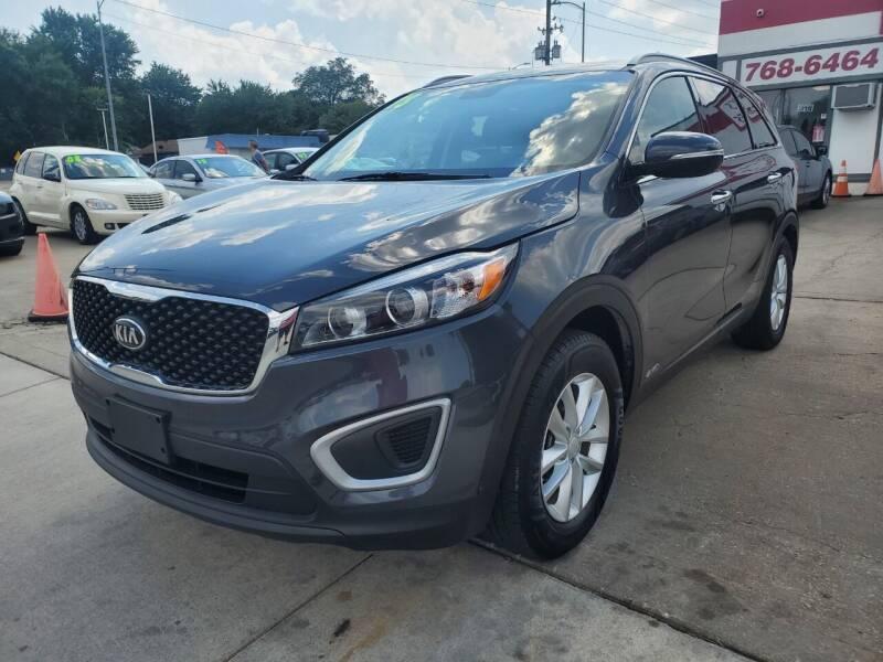 2018 Kia Sorento for sale in Olathe, KS