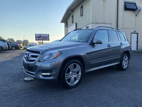 2014 Mercedes-Benz GLK for sale at Premium Auto Collection in Chesapeake VA