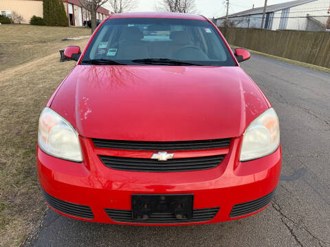 2005 Chevrolet Cobalt for sale at Luxury Cars Xchange in Lockport IL