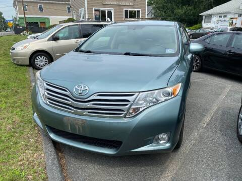 2011 Toyota Venza for sale at Good Works Auto Sales INC in Ashland MA