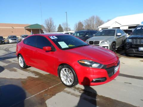 2013 Dodge Dart for sale at America Auto Inc in South Sioux City NE
