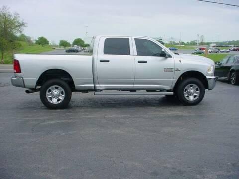 2014 RAM Ram Pickup 2500 for sale at Westview Motors in Hillsboro OH