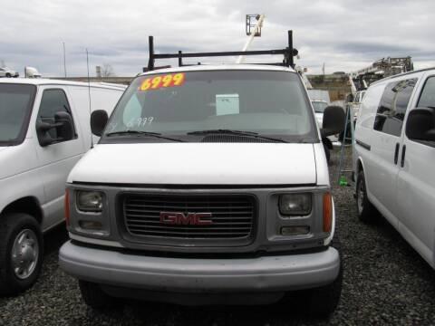 1997 GMC Savana Cargo for sale at Royal Auto Sales, LLC in Algona WA