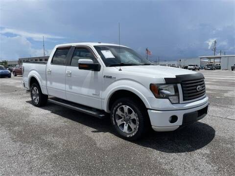 2012 Ford F-150 for sale at Allen Turner Hyundai in Pensacola FL