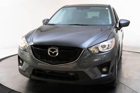 2014 Mazda CX-5 for sale at AUTOMAXX MAIN in Orem UT