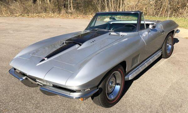 1967 Chevrolet Corvette for sale in Solon, OH